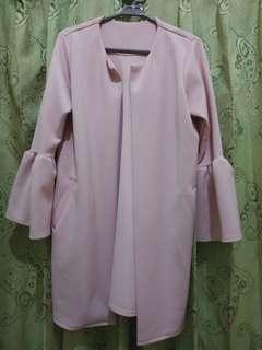 Outer kaos / jersey pink