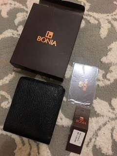 Bonia men wallet