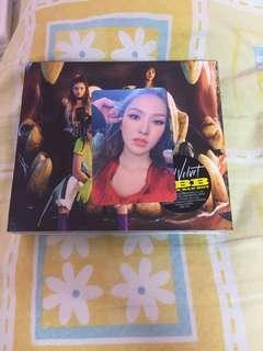 (FULL SET) Red Velvet RBB Album