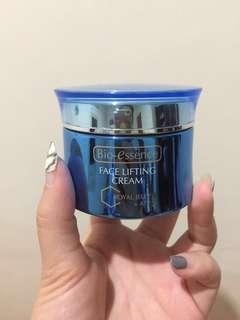 Bio Essence Face Lifting Cream Royal Jelly + ATP 85%