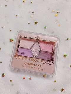 Canmake 眼影 12