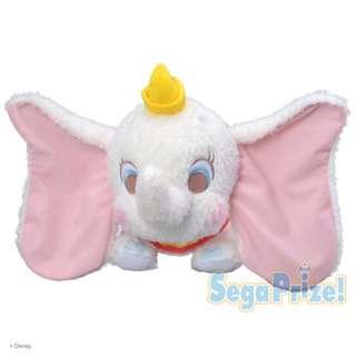 全新 2019 3月 monthly pick up 小飛象Dumbo公仔