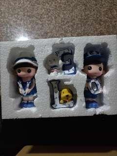 Cute Love figurine