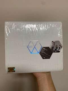 🚚 Exo K Mama Album
