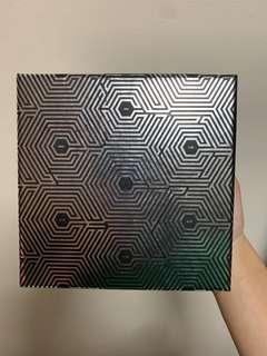 🚚 EXO overdose album w KAI
