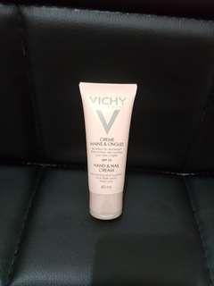 Vichy手霜