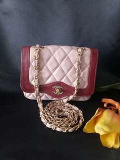 Chanel mini sling bag Repriced!