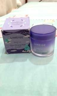 Laneige Sleeping Mask (Lavender)