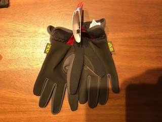 🚚 Mechanix fast fit glove