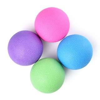 Lacrosse Massage Ball (TPE) - Round