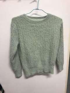 🚚 針織 毛衣 超親膚#半價衣服市集