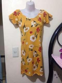 Mini Bodycon Dress #1