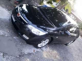 Honda FD !!!