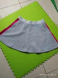 Rok skirt Guess anak kids