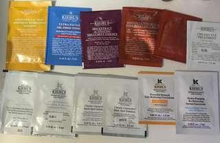 Kiehl's Samples 12件