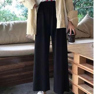 [PO] Plus size culottes
