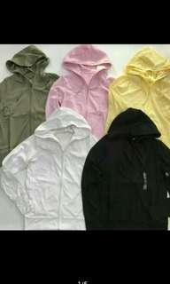 UNIQLO New Jacket Sweater S-XL