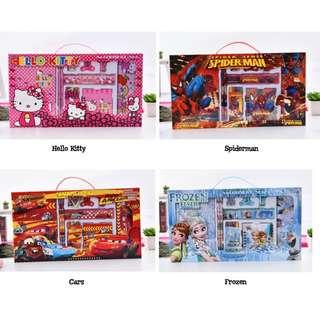 🚚 Stationery sets - Brand New (Great party gift)