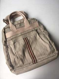 Casual Woman's Backpack (new)