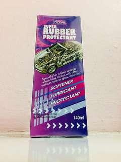 OCEAN Rubber Lubricant (softener lubricant protectant) 140 ML