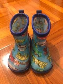 小童水鞋,碼14cm (適合2-3yrs小童)