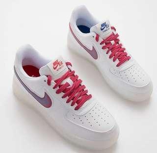 🚚 Nike Air Force 1 - Low De Lo Mio