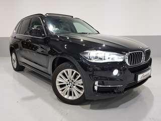 BMW X5 xDrive35i 7Seater SR LED NAV HUD