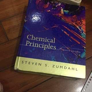 🚚 化學原文書
