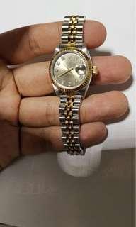 🚚 Good condition ladies Rolex Datejust