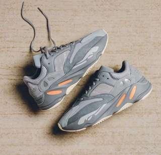 🚚 Adidas Yeezy Boost 700 Inertia