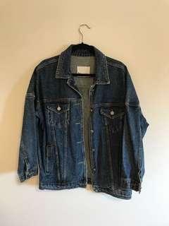 NOUL Dark Denim Jacket