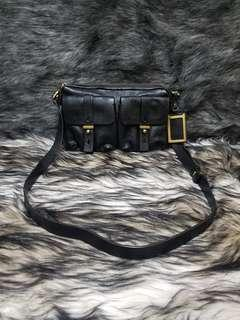 Marc Jacob Crossbody Leather Bag