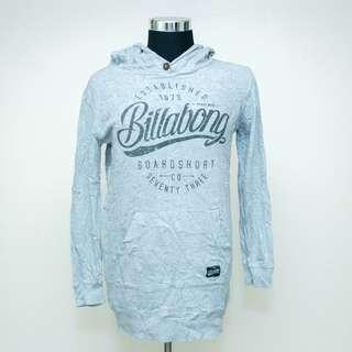 Authentic BILLABONG Women Sweatshirt Hoodie
