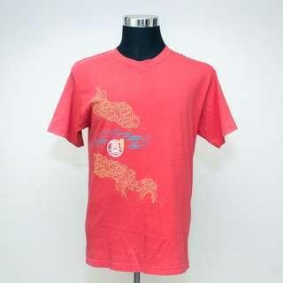 Japan Designer TORAICHI T-Shirt Men Medium