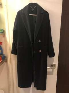 Top Shop Wool Coat