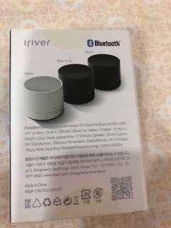 🚚 Iriver 藍芽音響 喇叭 Bluetooth sound Drum
