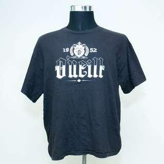 Authentic O'NEILL Big Logo Spell Out Black T-Shirt