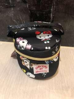 🚚 Kitty圓桶化妝包