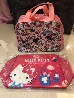 🚚 Kitty大容量提袋