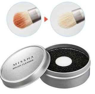 ☆ MISSHA Brush Cleaner ☆ Create Fresh Makeup Colour Without Changing  Brush ☆ Portable and Hassle Free ☆