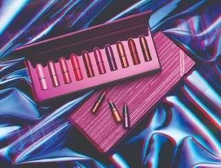 Mac Christmas set Holiday 迷你唇膏組 lipsticks