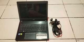 Laptop acer aspire e5 475g