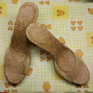 韓製高跟鞋