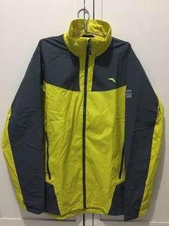 Anta windbreaker / outdoor jacket