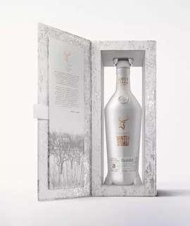 Glenfiddich winter storm whisky limited single malt 威士忌 21 YO