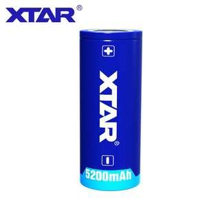 26650 xtar 電池 電筒 打魚