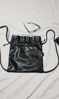 Original Benetton Drawstring Bag