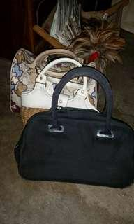 Sold as set 3 bags