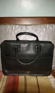 Dunhill laptop bag