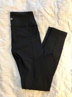 Lululemon Leggings Brand New Size 6